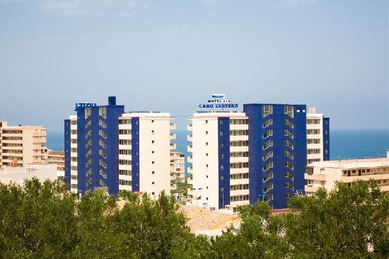 Hotel Cabo Cervera_3